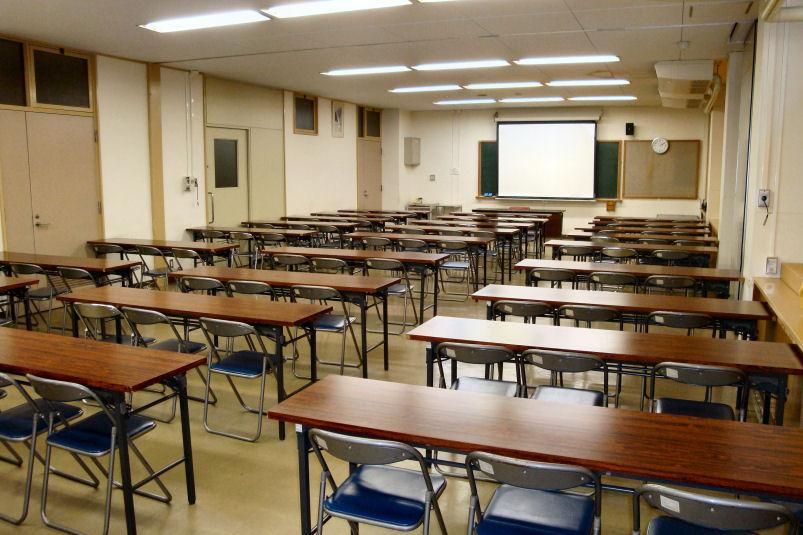 研修室1・2